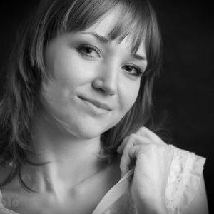 Fotografia portretowa - sesja z Moniką
