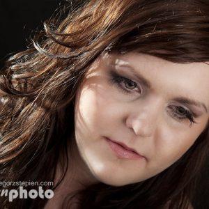 Fotografia portretowa - Natalia