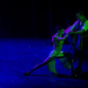 Tango argentynskie